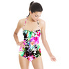 Tropical Floral (Swimsuit)