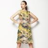 Reptilian (Dress)