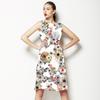 Light Vintage Floral (Dress)