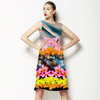 Tropical Flower 6 (Dress)
