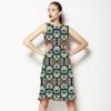 Tribal Village 02 (Dress)