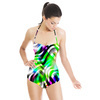 Lumi Stripes (Swimsuit)