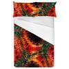 Colorful Leaf (Bed)