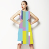 Geometrical Pattern (Dress)