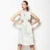 Soft Colours Design (Dress)