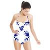 Gzhel (Swimsuit)