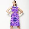 Tie Dye Repeat (Dress)