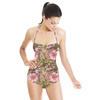 Untamed Blooms (Swimsuit)