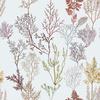 Sea Plants Seamless Pattern (Original)