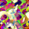 Colourful Chaos (Original)