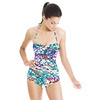 Blossom Floral (Swimsuit)