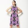 Ribbon Purple (Dress)