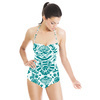 Old Mexico Otomi (Swimsuit)