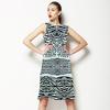 Zebra Animal Print (Dress)