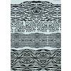 Zebra Animal Print (Original)