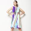 Fun Stripes (Dress)