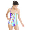Fun Stripes (Swimsuit)