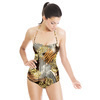 Barok With Batik (Swimsuit)