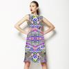 Pop Geometrics (Dress)
