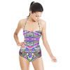 Pop Geometrics (Swimsuit)