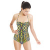 Tribal Animal Print (Swimsuit)