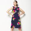 Abtract Flower (Dress)