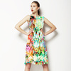 Abstract Elements (Dress)