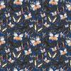 Blue Butterfly (Original)