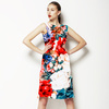 Floral Traditional3 (Dress)
