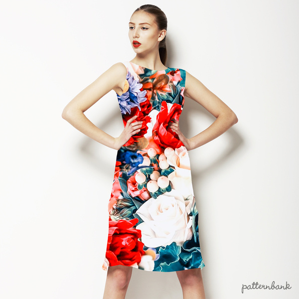 Floral Traditional3
