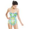 Botanical Camo (Swimsuit)