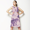 Abstract Floral2 (Dress)