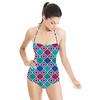 Turkish Tile (Swimsuit)