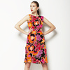 The Seventies Floral (Dress)