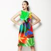 Rainbow Garden (Dress)