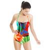 Rainbow Garden (Swimsuit)