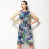 Botanic Mosaic (Dress)
