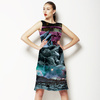 Galaxy Mountains (Dress)