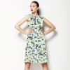 Grunge Tiles (Dress)
