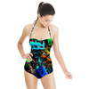 Colors of City (Swimsuit)