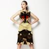 Macro Butterfly (Dress)