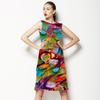 Tropical Skin (Dress)