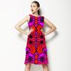 Colourlful Flowers (Dress)