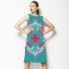 Tropical Sea (Dress)