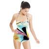 Geometric (Swimsuit)