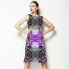 Urban Deconstruction (Dress)