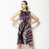 Electric Butterfly (Dress)