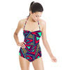 Triangle 80s (Swimsuit)