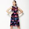 Neon Flower (Dress)