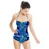 Blue Bird's Sky (Swimsuit)